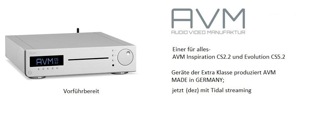 AVM CS2.2